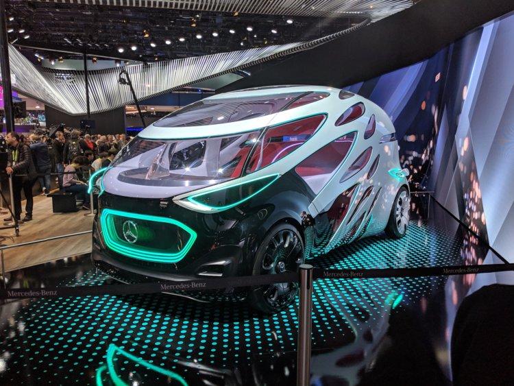 Självkörande-fordon-Mercedes-Benz -Urbanetic