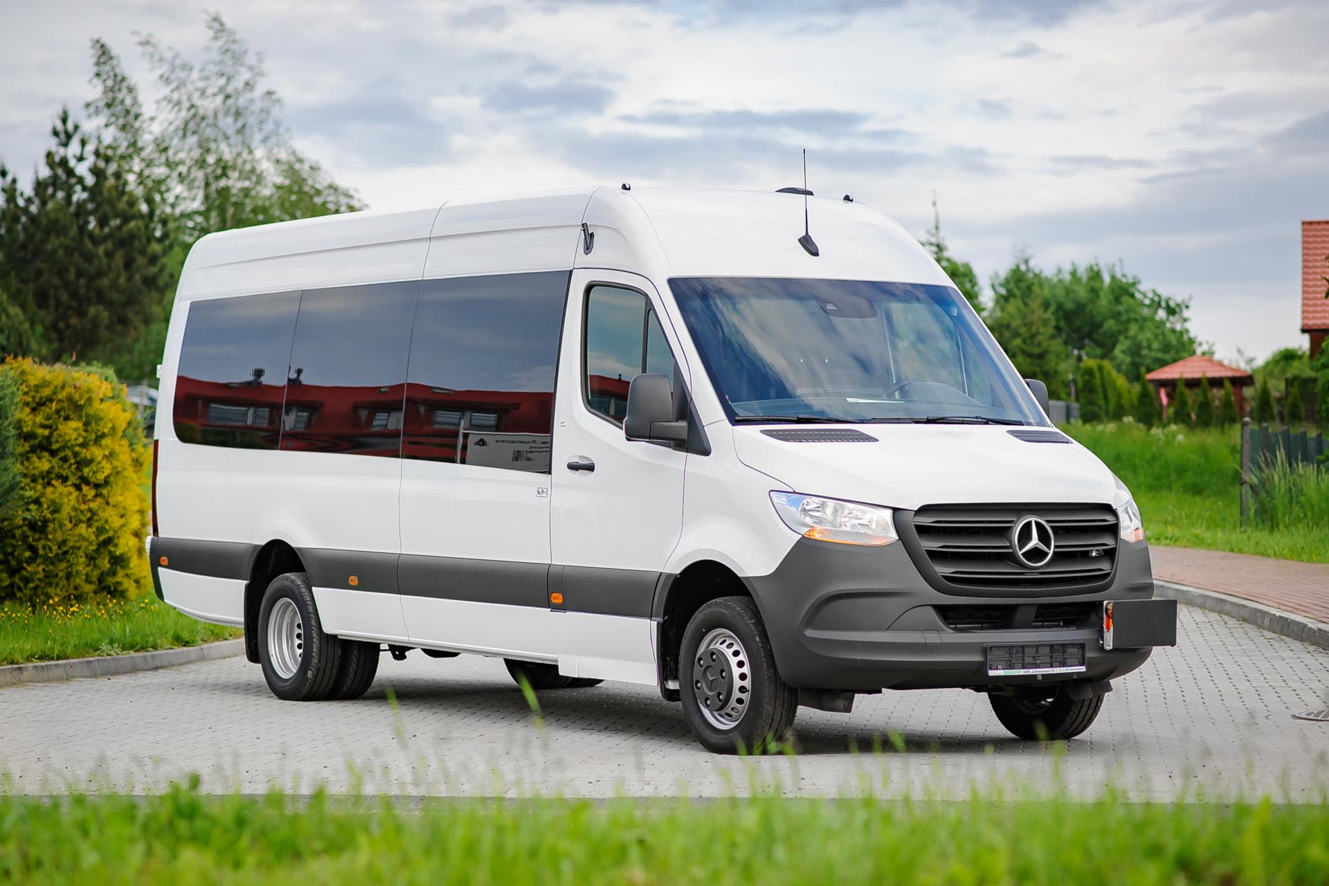 Mercedes -Sprinter