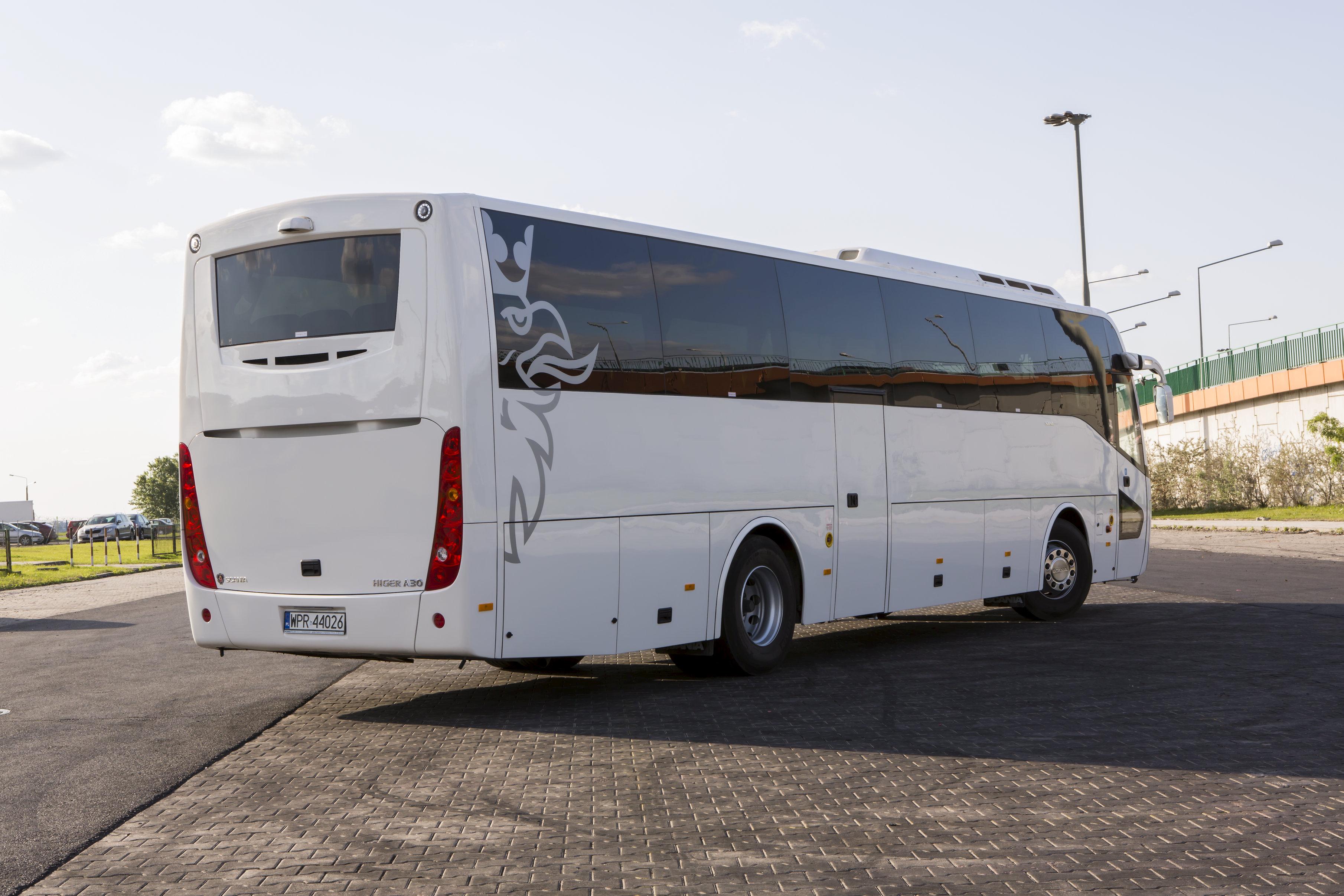 Scania-A30-skolbuss